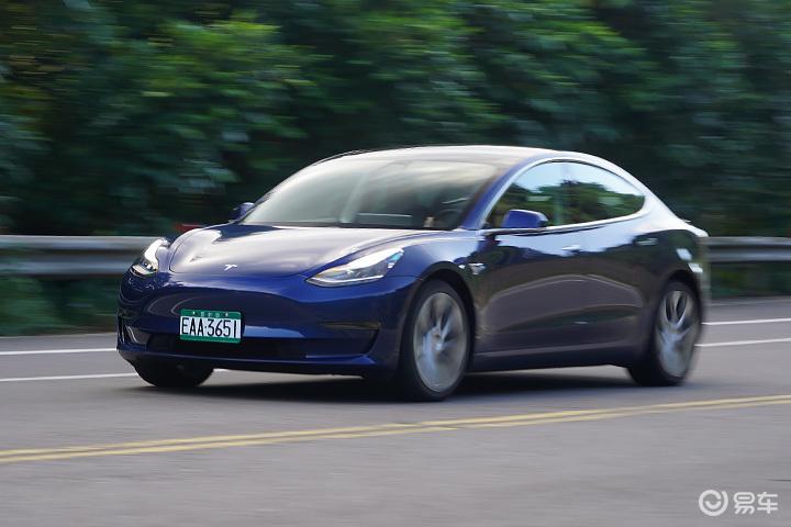 国产之后,进口的Model 3性能版就不值得买吗?