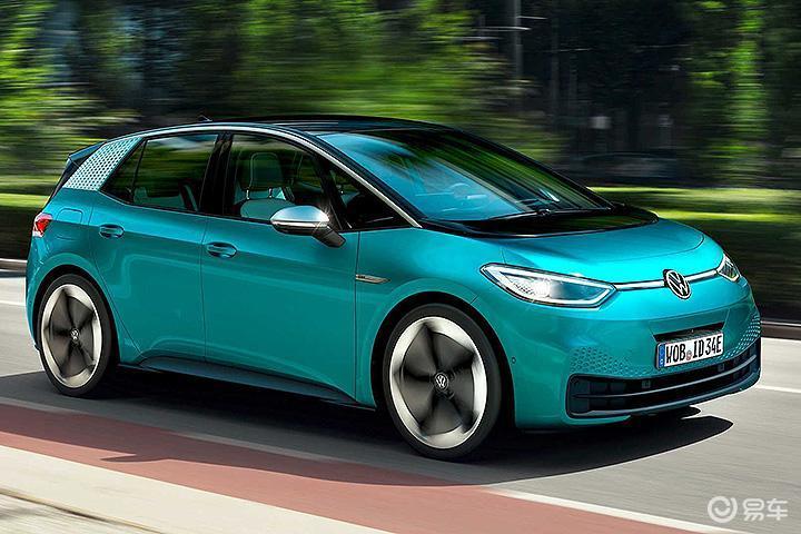 将有75款电动车推出,哪个品牌打算这样玩?