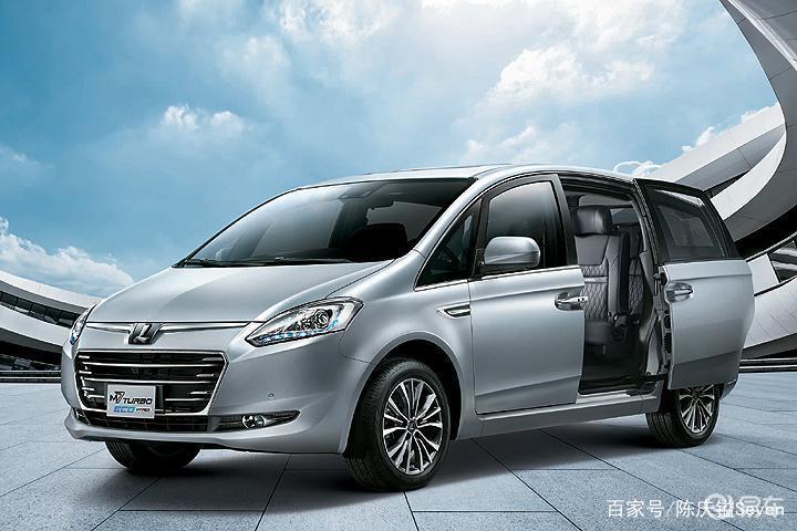 台湾市场限定,纳智捷推8人座新车