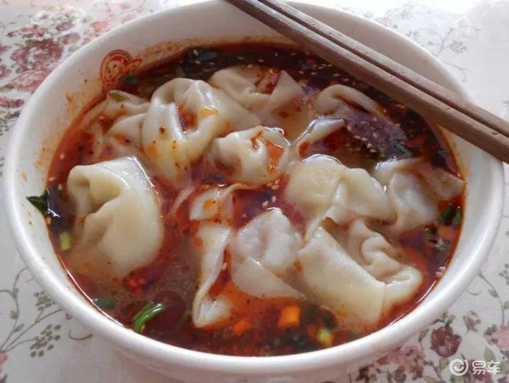 游在重庆!重庆除了火锅还有什么美食非吃不可