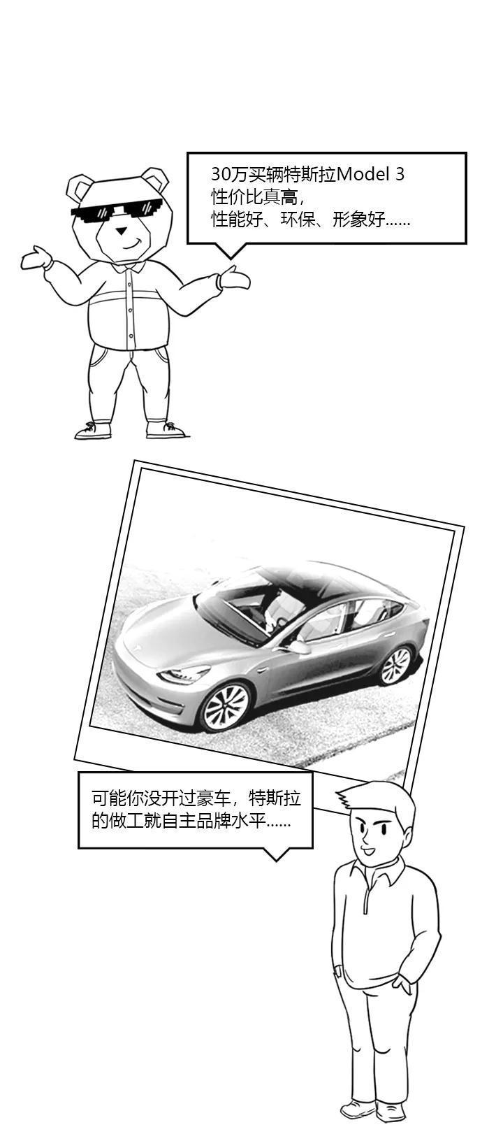 买电动车还是燃油车?双方车主互相看不起对方......