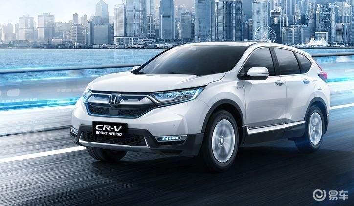 1月SUV销量出炉: 合资SUV表现也抢眼,多款实现增长