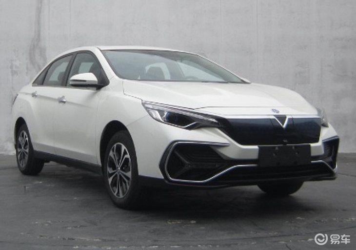 东风启辰D60 EV将9月2日上市 预售14-16万元