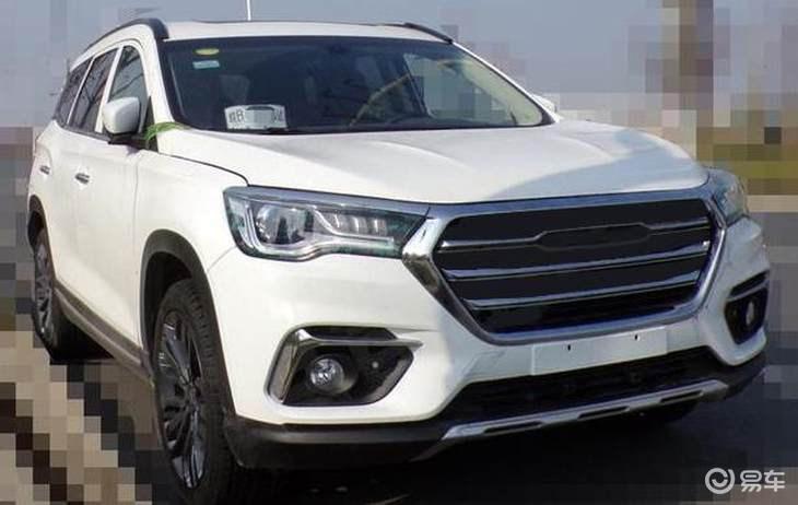 捷途X90新增1.6T车型 将9月25日上市