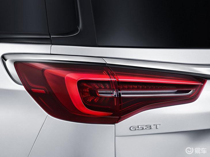 别克GL8 ES陆尊新车型上市 售41.99万元
