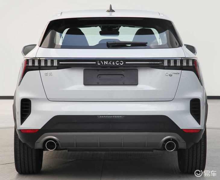 领克06全新入门级紧凑型SUV将6月16日亮相