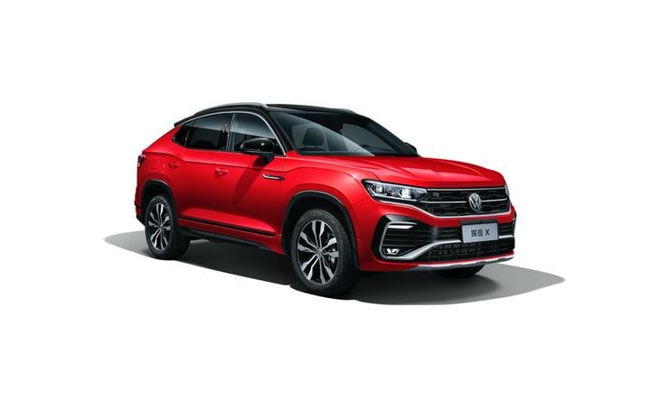 一汽-大众5月终端销量排名第一 奥迪品牌同比大涨36%