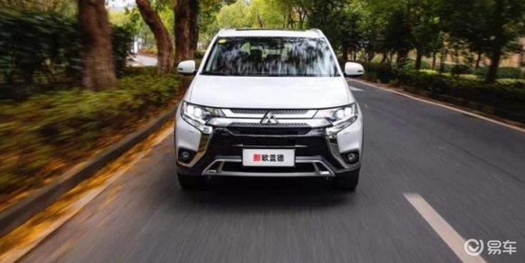推荐三款10-15万搭载了成熟进口发动机的SUV