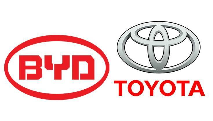 在合资公司开张以后,比亚迪和丰田接下来要做的三道选择题
