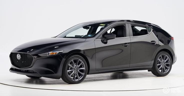 美评:2020年首批最佳安全车型名单,马自达/现代最优异