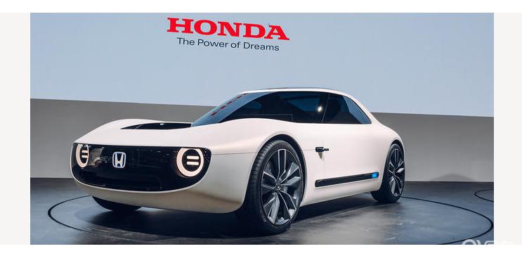 加速电动化目标 Honda与宁德时代签署战略协议