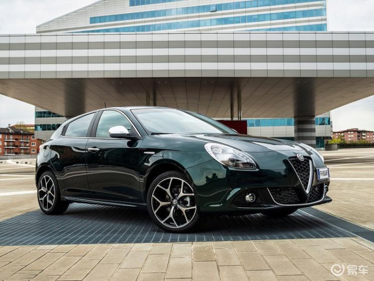 重心转至SUV 阿尔法·罗密欧Giulietta将停产