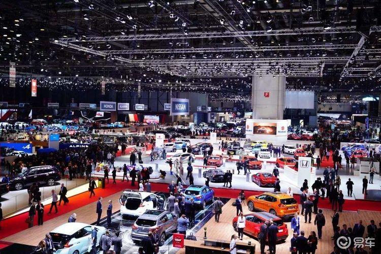 纽约车展确认今年停办!全球各大车展均延期举办