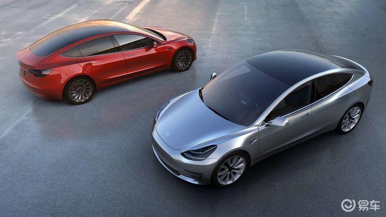 再降价!国内Model S与Model X下调2.9万元