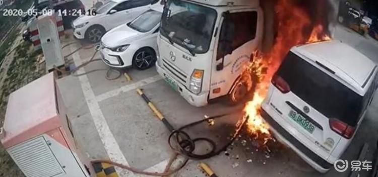 """2020年,新能源车又开始""""火""""了!"""