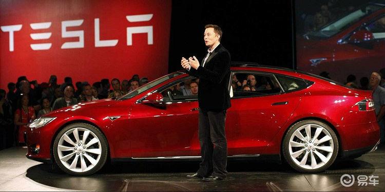 特斯拉市值突破2000亿美元,成全球市值最高汽车制造商