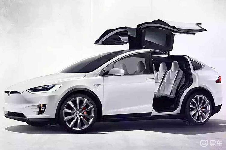 特斯拉Model S/X再次调价,降价0.8万元