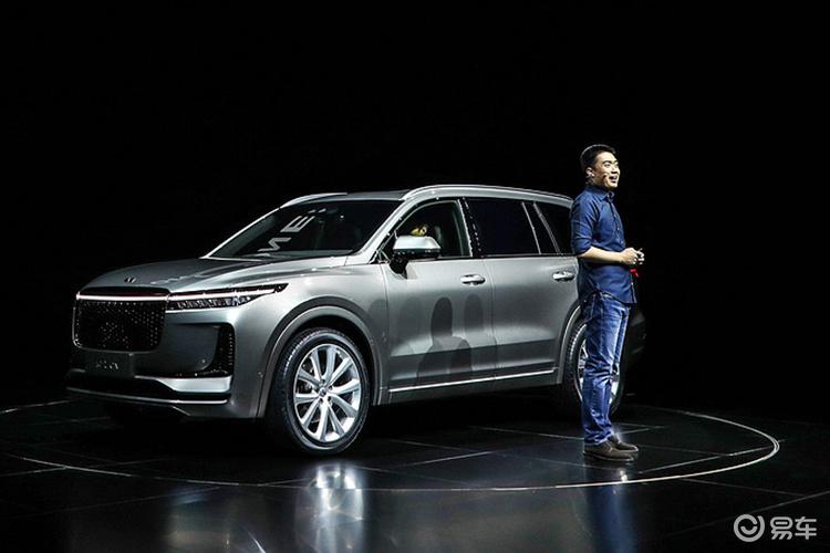 蔚来市值突破100亿美元,理想汽车即将赴美IPO