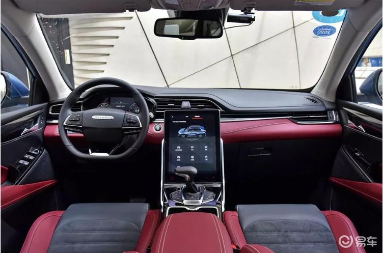 预算12万还在看昂科拉、XR-V?这款中型SUV不要太香