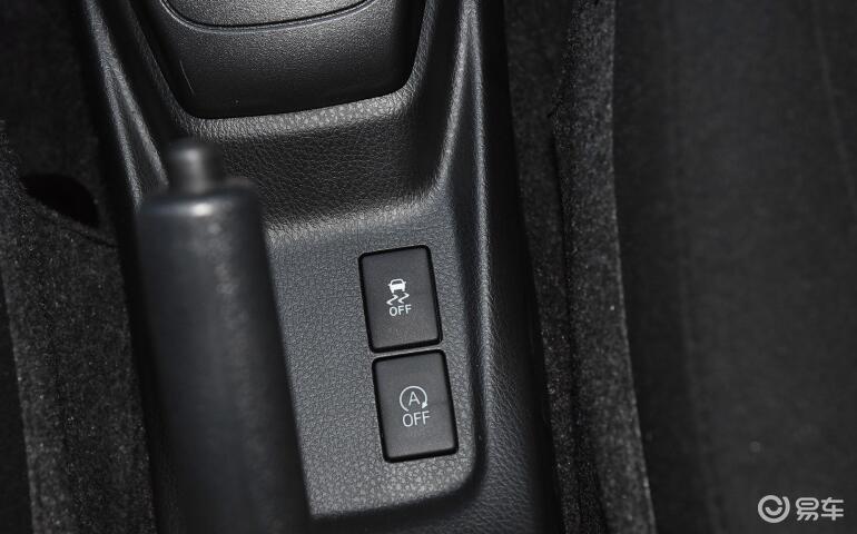 超本田飞度的合资A0级车 1.5L四缸机+CVT优惠2万