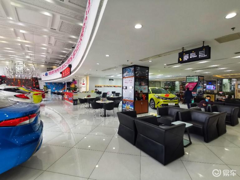 贴心措施下销量增长,广汽丰田1月销量达67980台