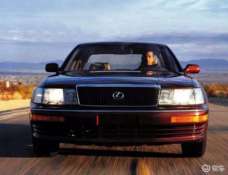 困境中如何破局?雷克萨斯运动型多功能汽车LX450诞生记