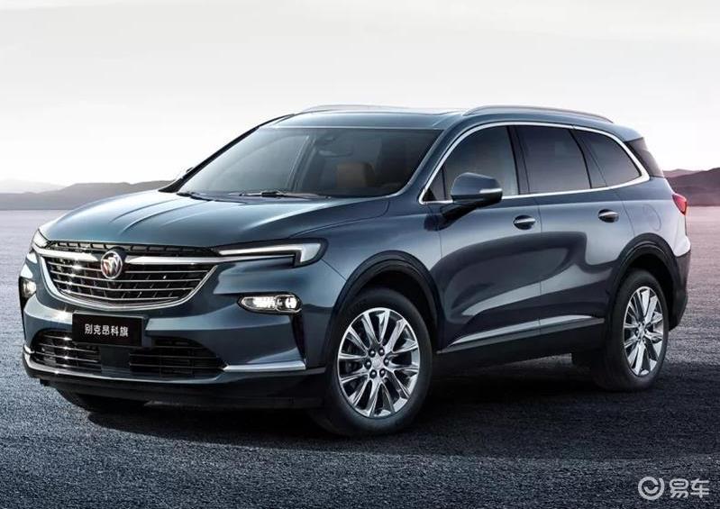 年底购车不妨再等等 这几台SUV将于广州车展上市