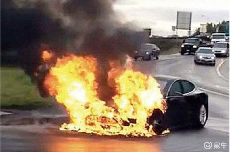 新能源汽车自燃原因有哪些?技术问题还是人为操作?