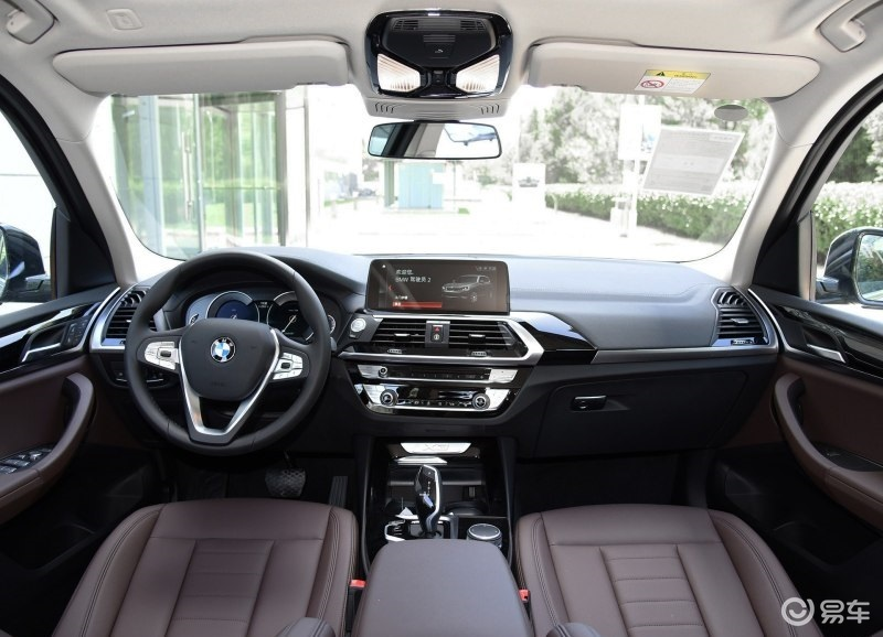 标配可开启全景天窗 这款豪华中型SUV 34万起能入手吗