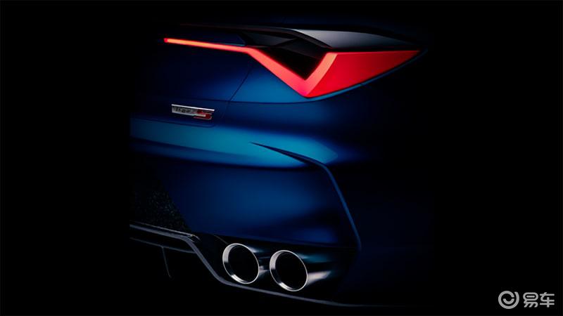 NSX不再孤独!讴歌或将复活Type S高性能车型