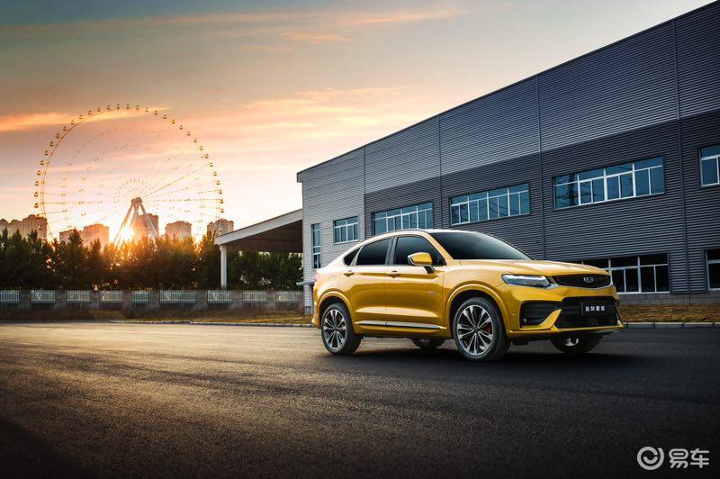 吉利上半年营收好于市场预期 依然是中国品牌中最赚钱的车企