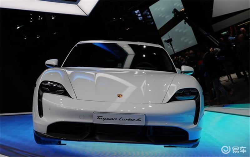#法兰克福车展#法兰克福车展新能源汽车盘点