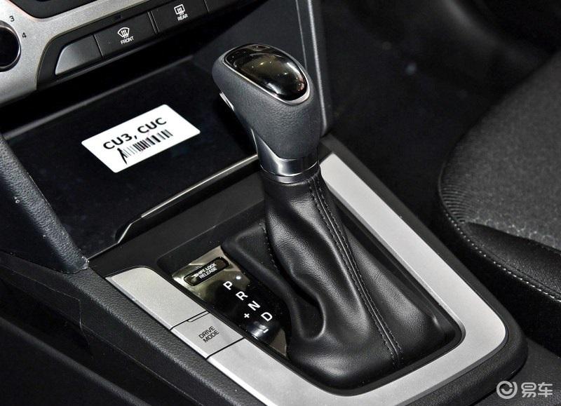 顶配优惠后不足6万的小型SUV 自动挡+ESP 油耗6L