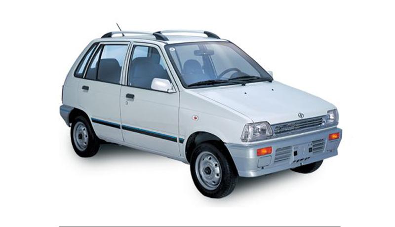 勾起你的老车情怀,新中国历史中的第一辆车!(五)