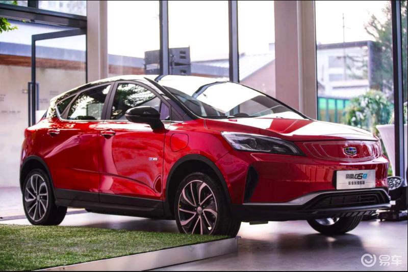15万纯电SUV,帝豪GSe/元EV/eZS谁是最佳选项