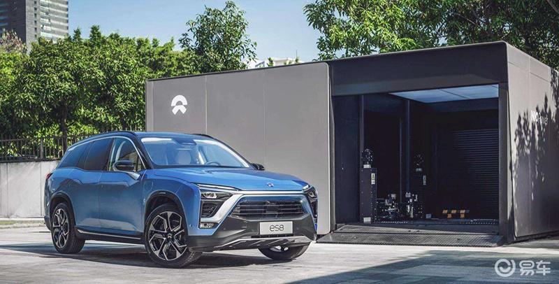 """所谓的造车新势力,给汽车行业带来了哪些""""新""""东西?"""