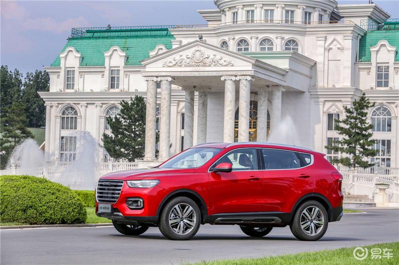 长城汽车9月销量破10万,15.33%同比增速创单月新高
