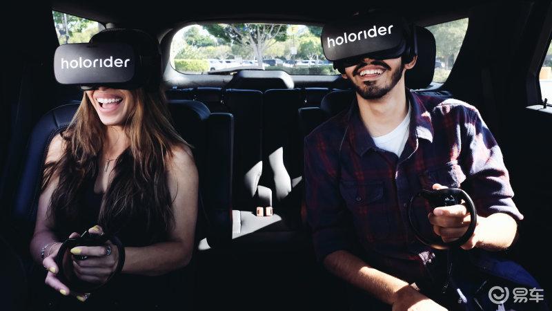 多方合作,奥迪VR技术免费体验,来自环球影业的剧本支持