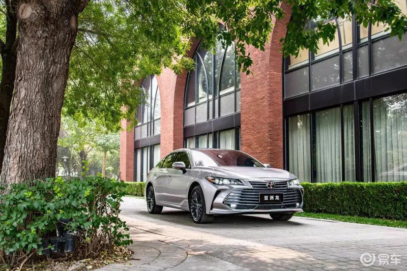 亚洲龙2.0L的到来,能否在B级车市场中掀起新浪潮?