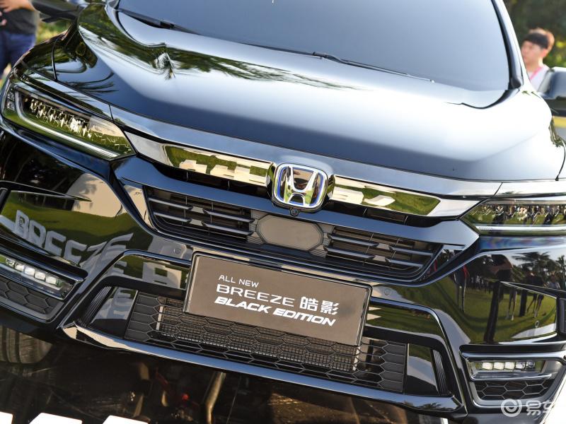 换壳CR-V,广汽本田出新车,紧凑型SUV皓影即将上市