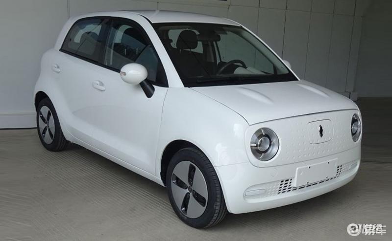 欧拉R1新款车型现身工信部目录 将换装磷酸铁锂电池