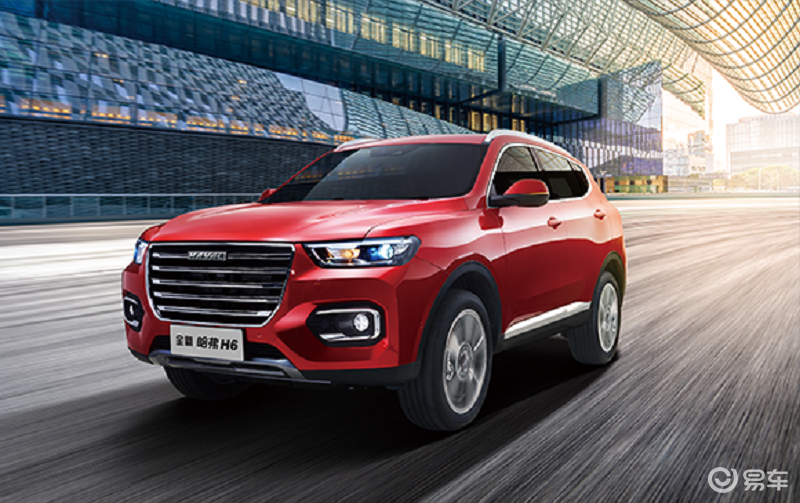 9月,中国品牌夺回SUV销量TOP15半壁江山,然后呢?