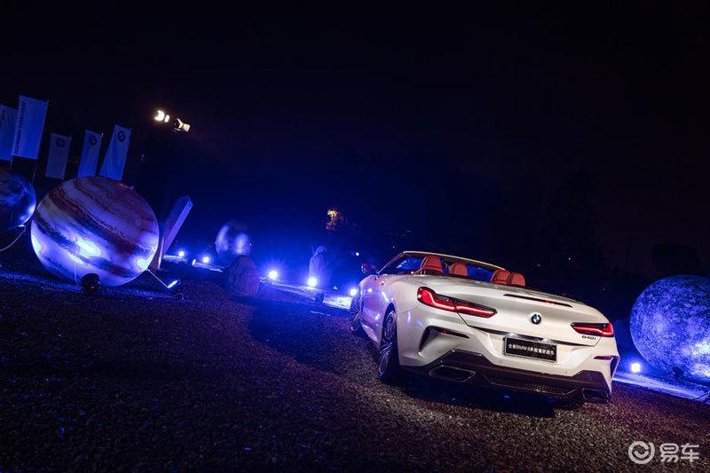 再见8——从过去到未来,BMW 8系的变与未变