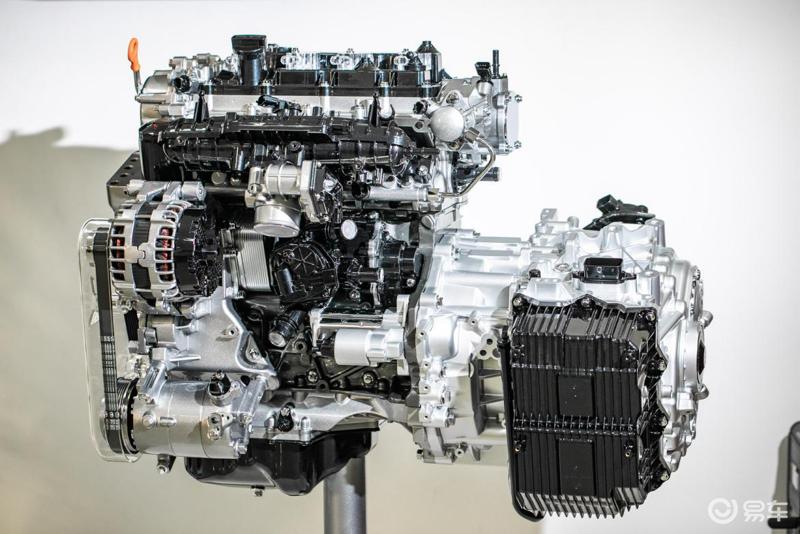 技术解析长城新2.0T发动机六大黑科技