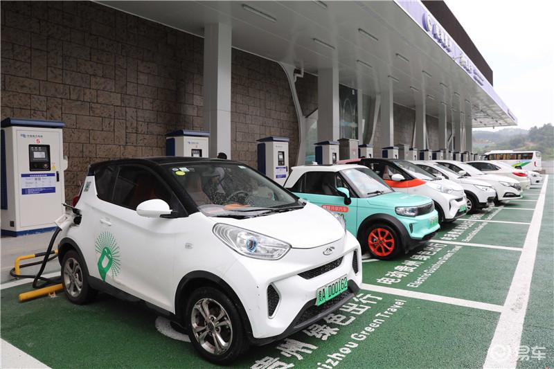 解读《新能源汽车产业发展规划(2021-2035年)》