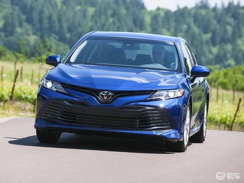 2020:丰田继续高歌猛进