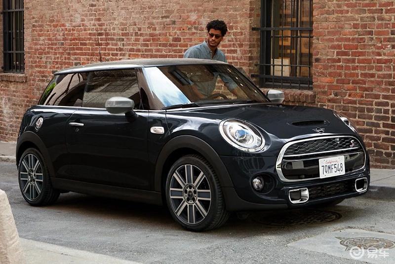 MINI两款绝配限量版车型售24.78万-29.18万元