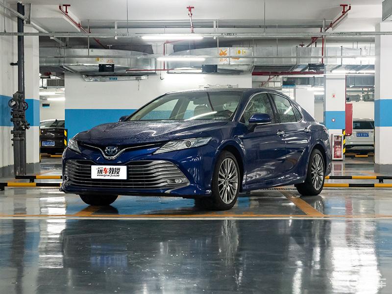 本田/丰田销量大涨!一月销量最高的大牌是它们