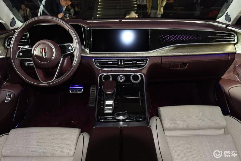 自主品牌开始认真,今年将上市4款重磅新车