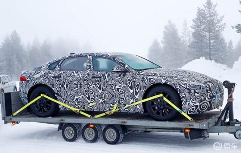 下一代捷豹XJ:纯电还是燃油?